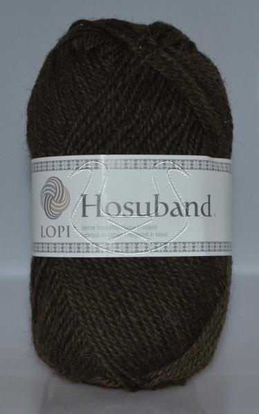 Islandwolle Hosuband - S 04