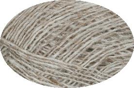Islandwolle Einband Lacegarn - Nr. 0886