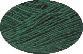 Einband Lacegarn - Nr. 1763 - smaragdgrün
