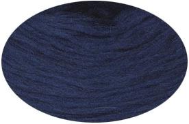 Plattenwolle - Nr. 0118 - dunkelblau