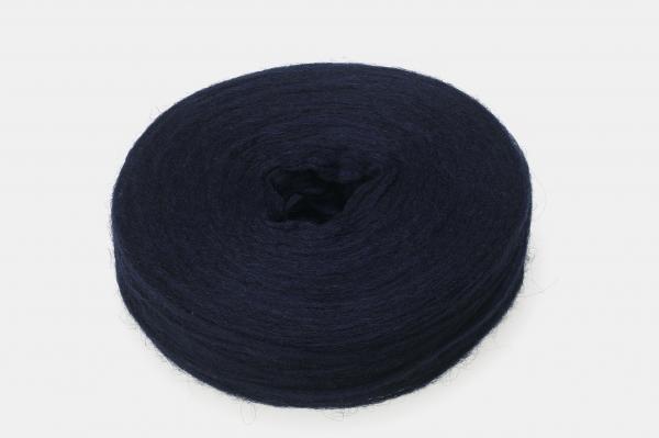 Plattenwolle - Nr. 0709 - marine