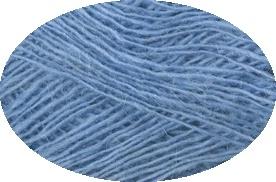 Einband Lacegarn - Nr. 9281 - himmelsblau