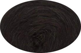 Plattenwolle - Nr. 1033 - naturbraunschwarz
