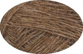 Islandwolle Einband Lacegarn - Nr. 9076