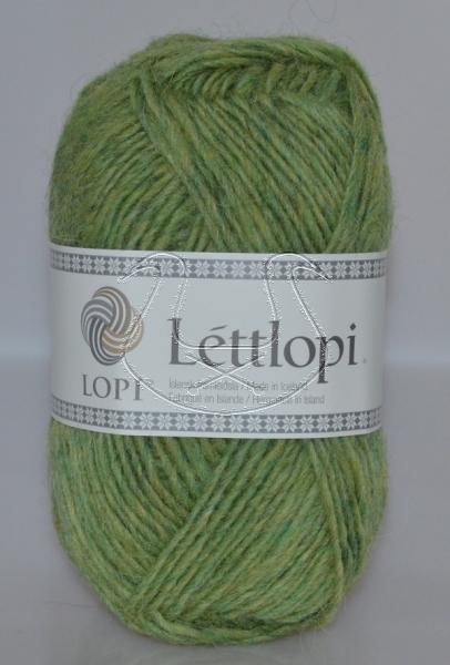 Lettlopi - Nr. 1406 - frühlingsgrün