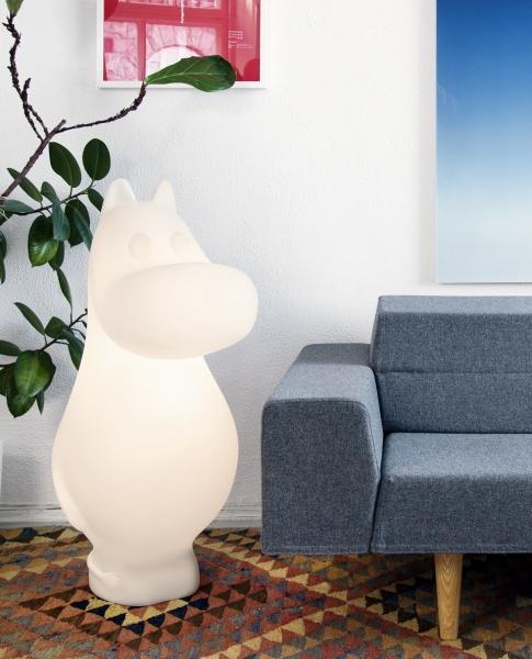 Mumin Designerlampe - large