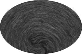 Plattenwolle - Nr. 9103 - dunkelgrau