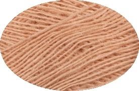 Einband Lacegarn - Nr. 9990 - pfirsich