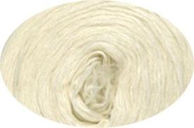 Plattenwolle - Nr. 0001 - naturweiß