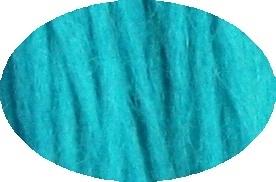 Plattenwolle - Nr. 1762 - türkis