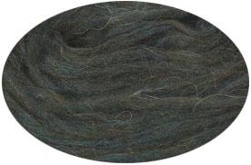 Plattenwolle - Nr. 1422 - dschungelgrün