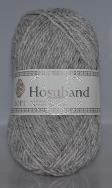 Islandwolle Hosuband - S 07