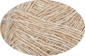 Islandwolle Einband Lacegarn - Nr. 9075