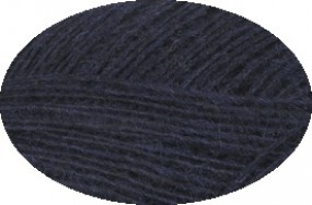 Islandwolle Einband Lacegarn - Nr. 0709