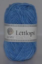 Lettlopi - Nr. 1402 - himmelblau