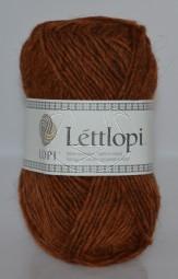 Lettlopi - Nr. 9427 - bronze