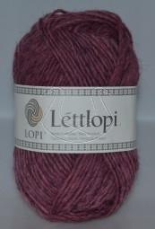 Lettlopi - Nr. 9428 - rosé