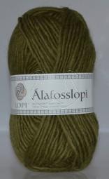 Alafoss Lopi - Nr. 9985 - oliv