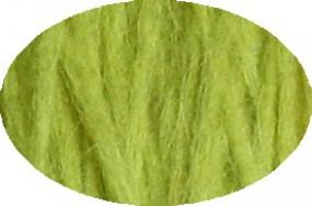 Plattenwolle - Nr. 9268 - kiwigrün