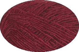 Einband / Lace Yarn Nr. 9165 - brick