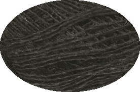 Einband / Lace Yarn Nr. 0852 - black sheep heather