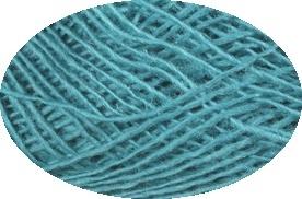Einband / Lace Yarn Nr. 1762 - turquoise