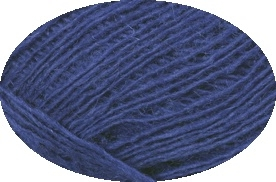 Einband / Lace Yarn Nr. 9277 - royal blue