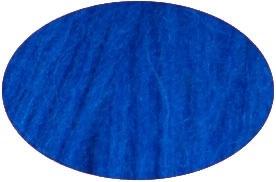 Plattenwolle - Nr. 9448 - königsblau