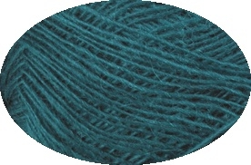 Einband / Lace Yarn Nr. 1761 - teal
