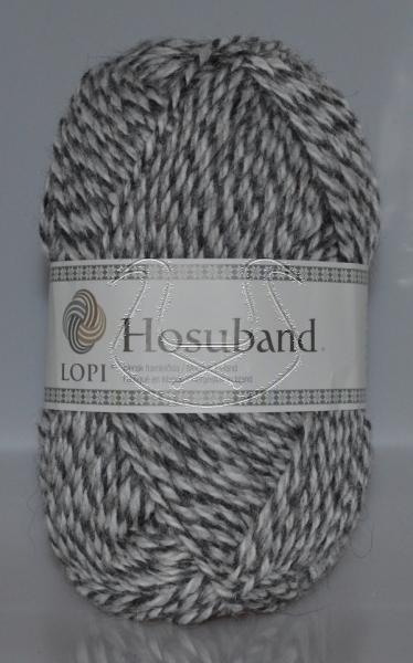 Islandwolle Hosuband - S 06