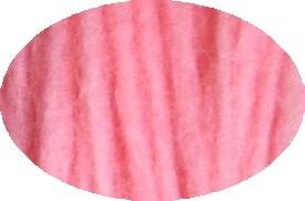 Plattenwolle - Nr. 9128 - malvenrosa
