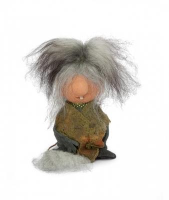 Trollfrau Asa
