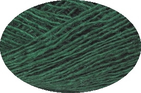 Einband / Lace Yarn Nr. 1763 - green