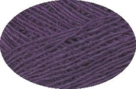 Einband / Lace Yarn Nr. 9132 - plum