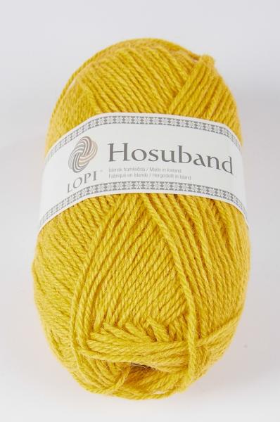 Islandwolle Hosuband - S 12