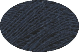 Einband / Lace Yarn Nr. 0118 - navy