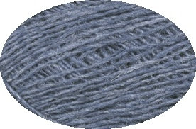 Einband / Lace Yarn Nr. 0010 - denim heather
