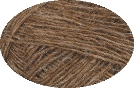 Einband / Lace Yarn Nr. 9076 - almond heather
