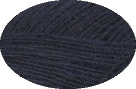 Einband / Lace Yarn Nr. 0709 - midnight blue