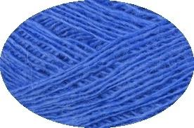 Einband / Lace Yarn Nr. 1098 - vivid blue