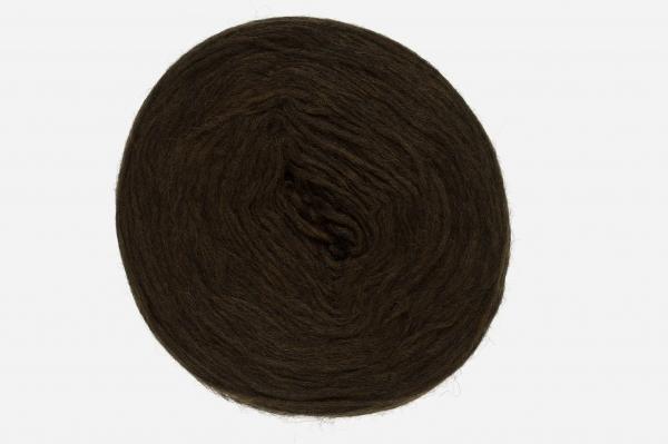 Plattenwolle - Nr. 1032 - mokka