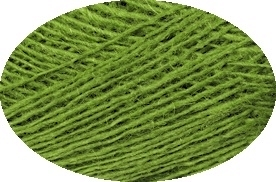 Einband / Lace Yarn Nr. 1764 - vivid green