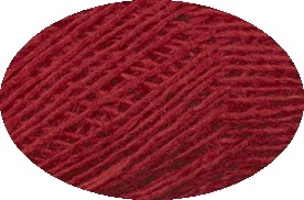 Einband / Lace Yarn Nr. 0047 - crimson