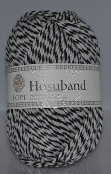 Islandwolle Hosuband - S 01