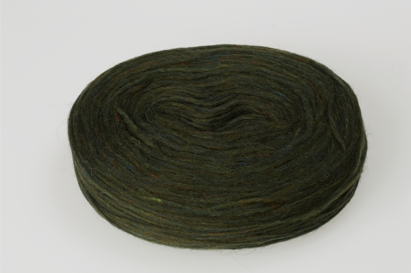 Plötulopi - Nr. 1421 - spruce green heather