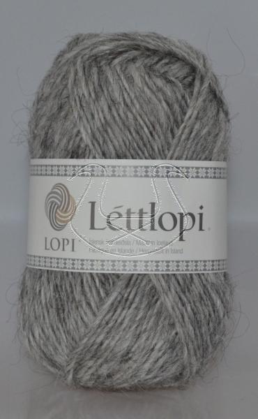 Lettlopi - Nr. 0056 - ash heather