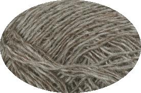 Einband / Lace Yarn Nr. 0885 - oatmeal heather