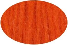 Plattenwolle - Nr. 1766 - orange