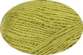 Einband Lacegarn - Nr. 9268 - kiwigrün