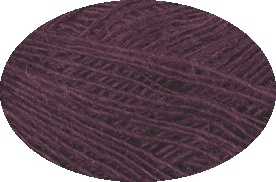 Einband / Lace Yarn Nr. 9020 - dark wine